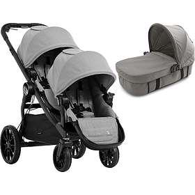 Baby Jogger City Select (Duo/Kombi för 2)