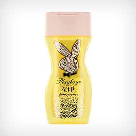 Playboy VIP Shower Gel 250ml