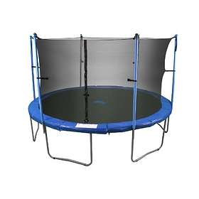 Upper Bounce Trampoline and Enclosure Set 427cm