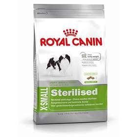 Royal Canin SHN X-small Sterilised 1,5kg