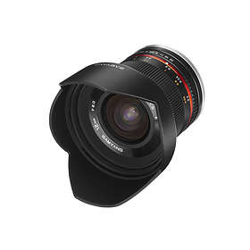 Samyang 12/2,0 NCS CS for Sony E