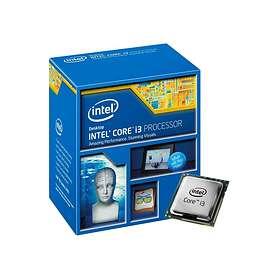 Intel Core i3 4150 3,5GHz Socket 1150 Box
