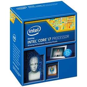 Intel Core i7 4790 3,6GHz Socket 1150 Box