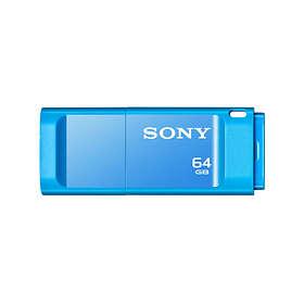 Sony USB 3.1 Micro Vault X-Series USM64GX 64GB