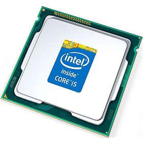 Intel Core i5 4590S 3,0GHz Socket 1150 Tray