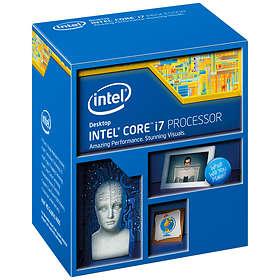 Intel Core i7 4790T 2,7GHz Socket 1150 Tray