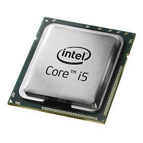 Intel Core i5 4590 3,3GHz Socket 1150 Tray