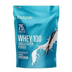 Bodylab Whey 100 1kg