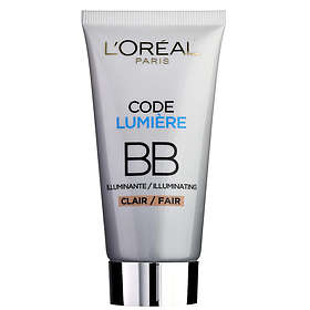 L'Oreal Youth Code Luminizer BB Cream SPF15 50ml