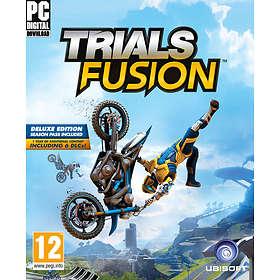 Trials Fusion - Deluxe Edition