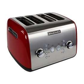 KitchenAid 5KMT421 Tostapane al miglior prezzo - Confronta subito le ...