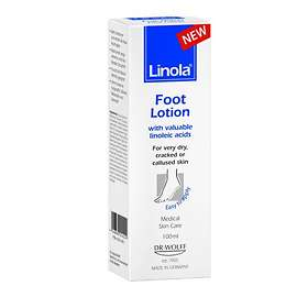 Linola Foot Lotion 100ml