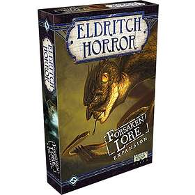 Fantasy Flight Games Eldritch Horror: Forsaken Lore (exp.)