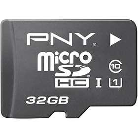 PNY Elite Performance microSDHC Class 10 UHS-I 100/30MB/s 32GB
