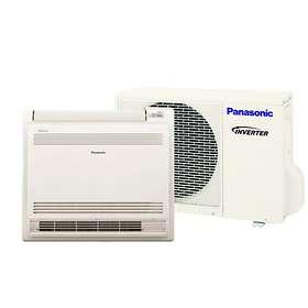 Panasonic CS-E9GFEW / CU-E9PFE