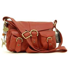Find the best price on Catwalk Collection Handbags Leather CrossBody ... 0960b5adb8a97
