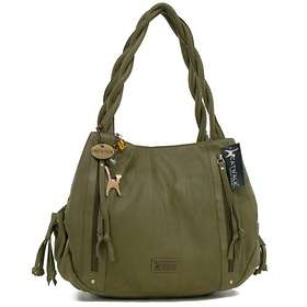 Catwalk Collection Handbags Leather Tote Bag Caz