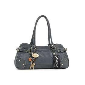 Catwalk Collection Handbags Leather Handbag Carnaby