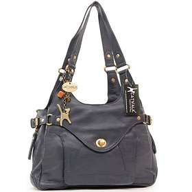 5b717467d4ee Find the best price on Catwalk Collection Handbags Leather Shoulder Bag  Roxanna