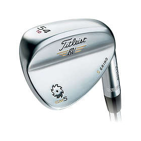 Titleist Vokey SM5 Spin Milled Wedge