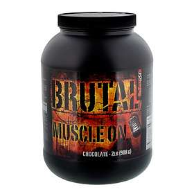BioTech USA Brutal Muscle On 0.9kg