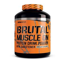 BioTech USA Brutal Muscle On 2.27kg