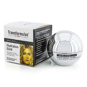 Transformulas Hydration Gold Anti-Ageing & Hydrating Recovery Cream 50ml