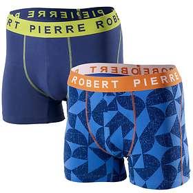 Pierre Robert Cotton Boxer 2-Pack