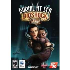 Bioshock Infinite: Burial at Sea - Episode 2 (Mac)