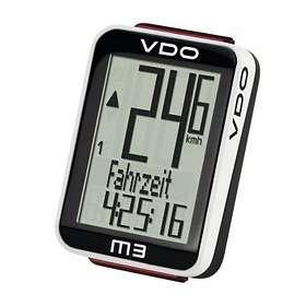 VDO Cyclecomputing M3 WL