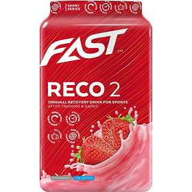 Fast Sports Nutrition RECO2 0,9kg