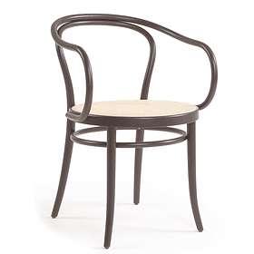 Ton Thonet 30 Karmstol (flätad sits)