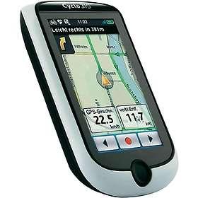 Mio Technology Cyclo 315 (Europe)