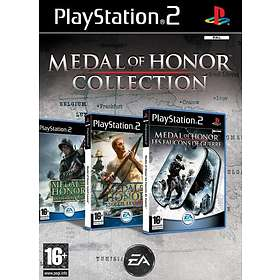 Medal of Honor - Complete Collection (PS2)