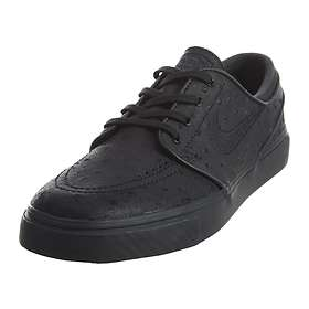 best sneakers 15e6b f2bf1 Find the best price on Nike SB Zoom Stefan Janoski Leather (Mens)   Compare deals on PriceSpy UK