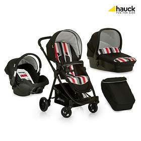 Hauck London (Travel System)
