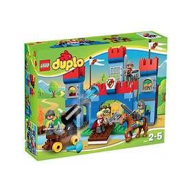 LEGO Duplo 10577 Le château royal