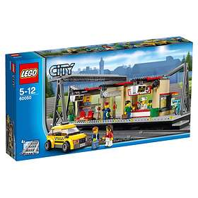 LEGO City 60050 Train Station