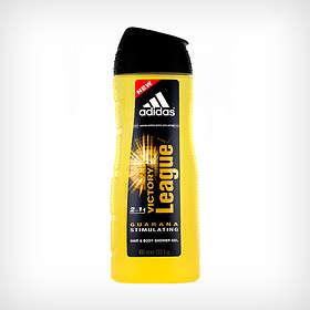 Adidas Victory League Shower Gel 400ml