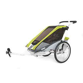 Thule Chariot Cougar 1 (Enkelvagn)