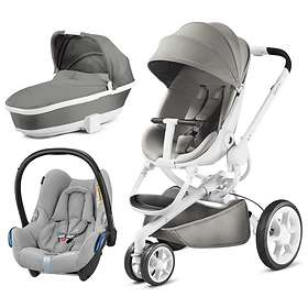 Quinny Moodd 3in1 (Travel System)