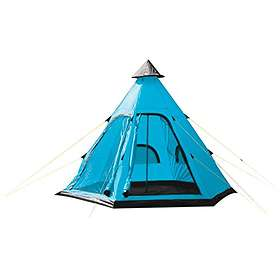 Yellowstone Festival Teepee (4)  sc 1 st  PriceSpy : outwell indian lake tent - memphite.com