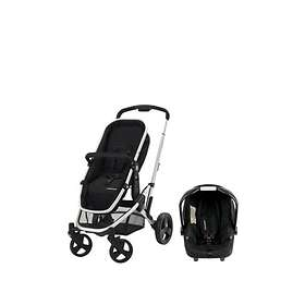 Mothercare Xpedior (4W) (Travel System)