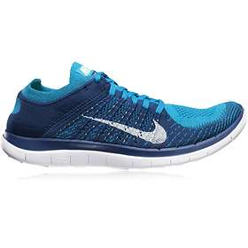 new concept 98703 529e0 Find the best price on Nike Free 4.0 Flyknit 2014 (Men s)   PriceSpy Ireland