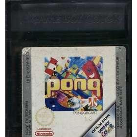 Pong (GBC)