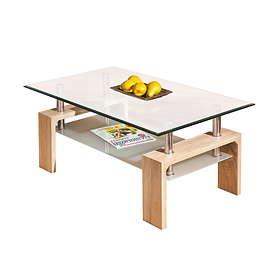 Furniturebox Loana Soffbord 100x60cm