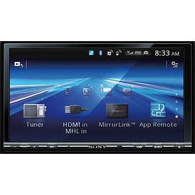 Sony XAV-712BT