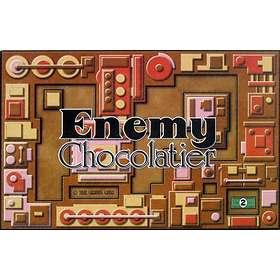 Cheapass Games Enemy Chocolatier
