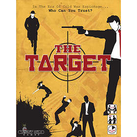 Closet Nerd Games The Target