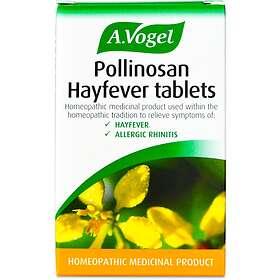 A.Vogel Pollinosan 120 Tablets